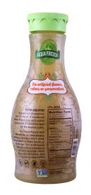 Califia Farms Agua Fresca: Califia KiwiCactus Facts