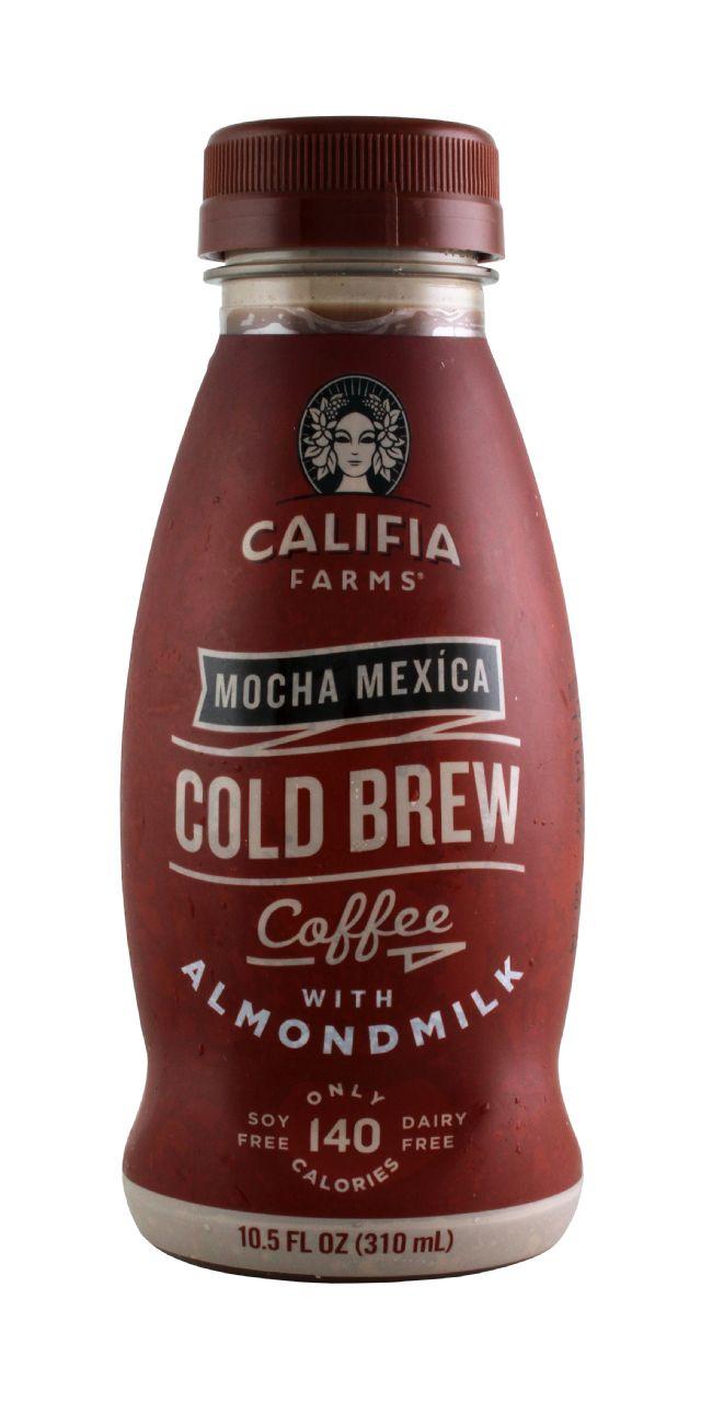 Califia Farms Cold Brew Coffee: Califia MochaMex Front