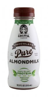 Chocolate Pure Almondmilk