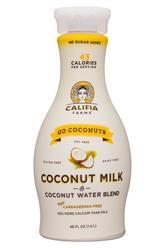 Go Coconuts (2018)