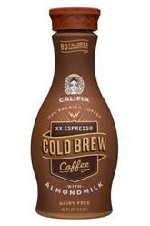 XX Espresso - Almondmilk