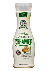Almond Milk Creamer- Irish Cream