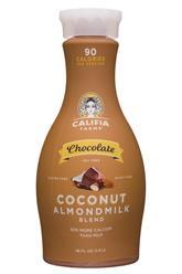 Coconut Almondmilk - Chocolate