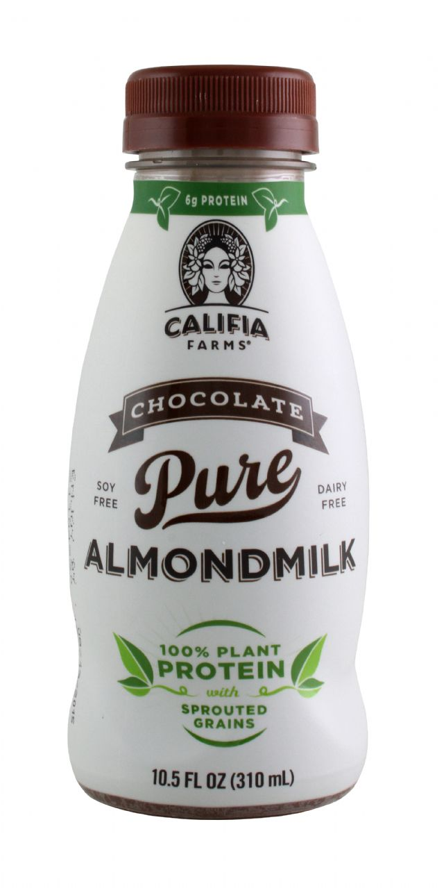 Califia Farms: Calfia Chocolate Front