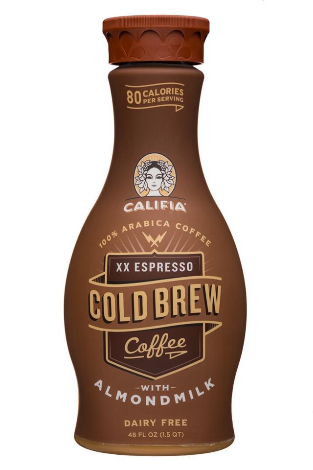 Califia Farms: Califia-48oz-XXEspress-ColdBrew-Almond-Front