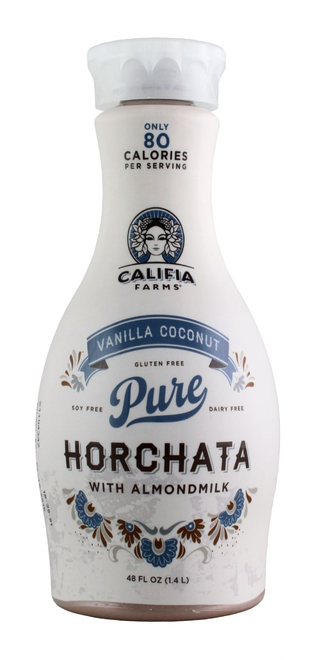 Califia Farms: Califia VanillaCoco Front