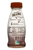 Califia Farms: Califia-ProteinAlmondmilk-10oz-ChocAMaca-Facts
