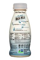 Califia Farms: Califia-ProteinAlmondmilk-10oz-MacaNilla-Facts