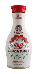 Califia Farms: Califia Nog Front
