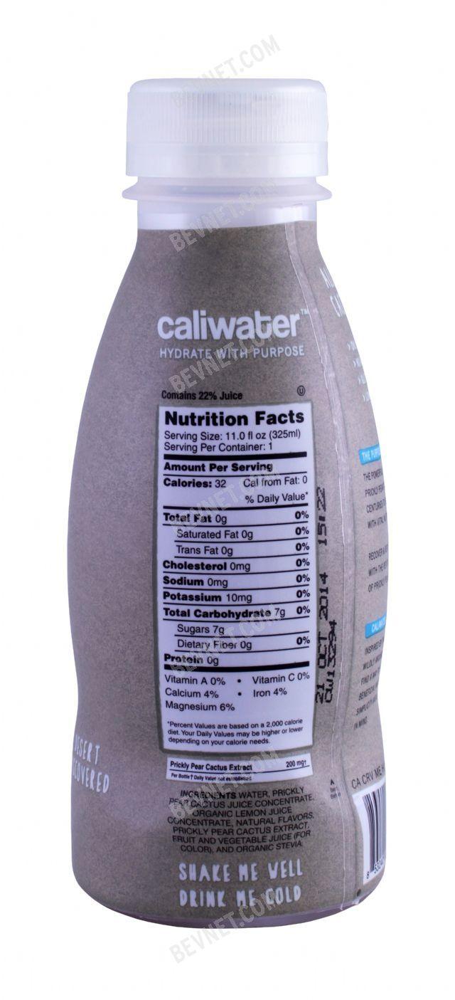 Caliwater: