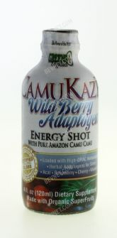 Wild Berry Adaptogen