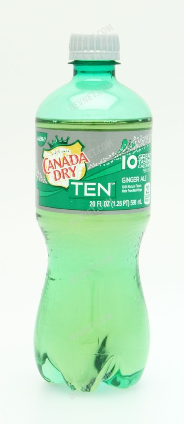 Canada Dry: