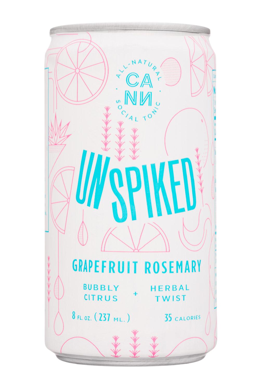 Grapefruit Rosemary (2021)