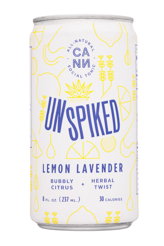 Lemon Lavender (2021)