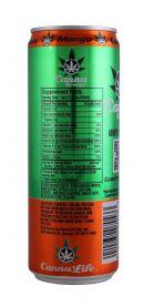 Canna Energy: Canna Mango Facts