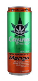 Canna Energy: Canna Mango Front