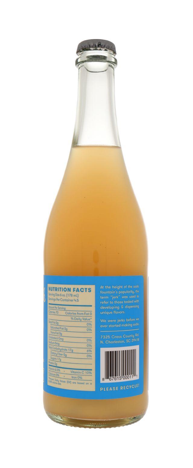 Cannonborough Beverage Co: Cannonborough GrapElder Facts