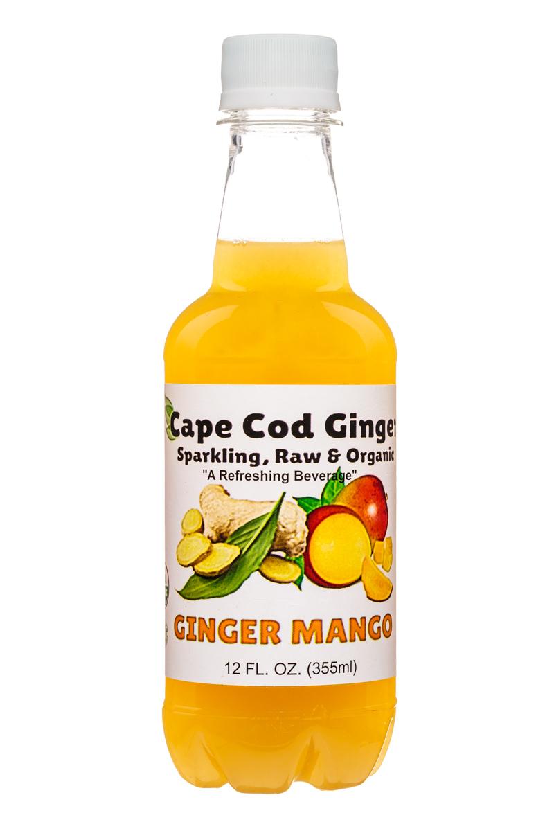 Ginger Mango