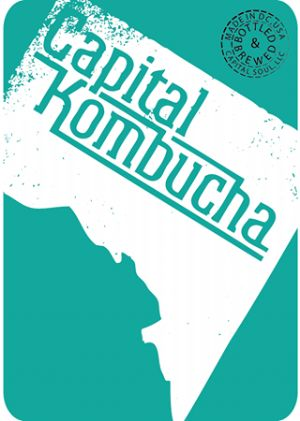 Capital Kombucha