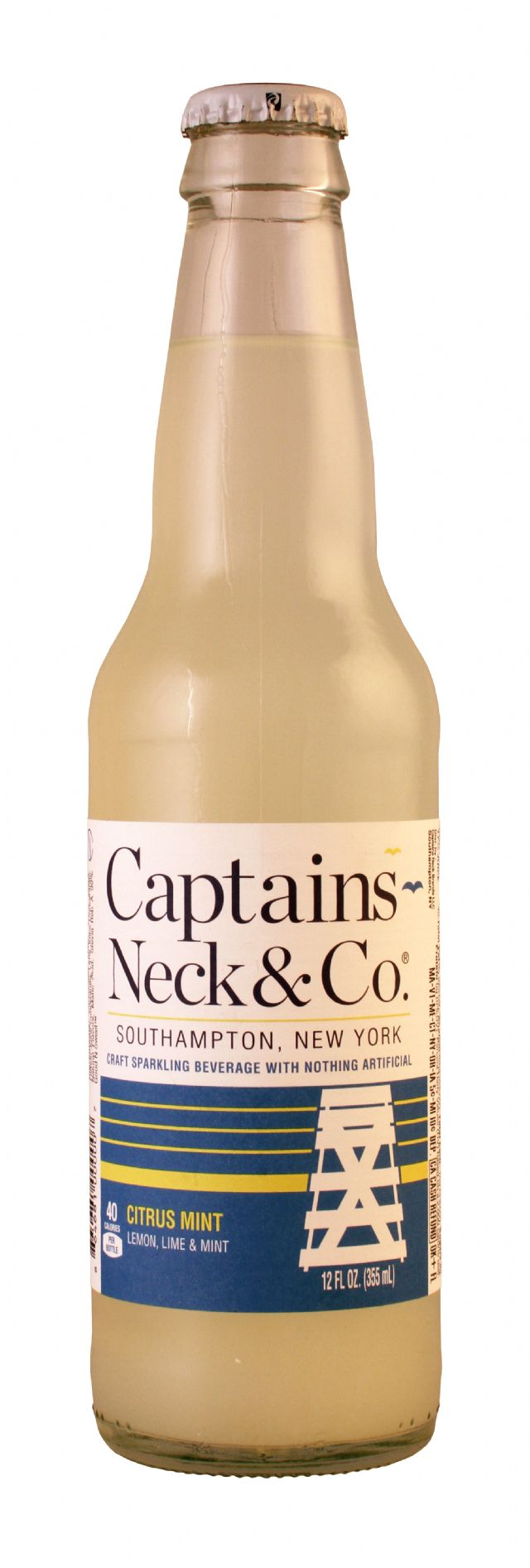 Captains Neck and Co.: CaptainsNeck CitrusMint