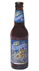 Capt'n Eli's Blueberry Pop