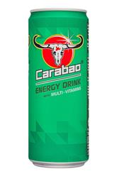 Carabao Energy Drink with Multi-Vitamins