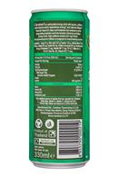Carabao Energy Drink: Carabao-330ml-Energy-MultiVit-Facts