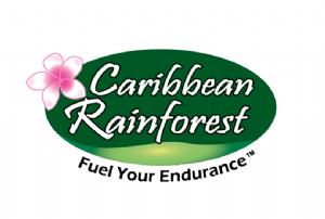 Caribbean Rainforst Agua de Chia