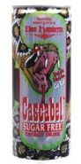 Cascabel Energy Drink: cascabel-sugarfree.jpg