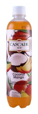 Cascade Ice: CascadeICE_CoconutMango