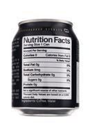 Caveman Coffee: CaveFoods-Caveman-Nitro-8oz-Facts