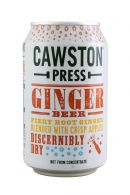 Cawston Press: CawsonPress_Ginger-front