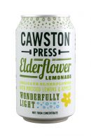 Cawston Press: CawsonPress_Elderflower-front