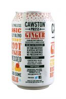 Cawston Press: CawsonPress_Ginger-4