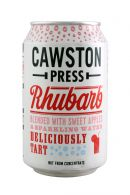 Cawston Press: CawsonPress_Rhubarb-front