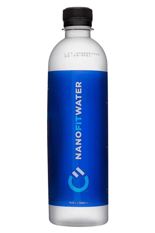 Nano Fit Water
