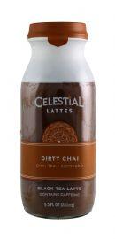 Celestial Lattes: Celestial LatteDChai Front
