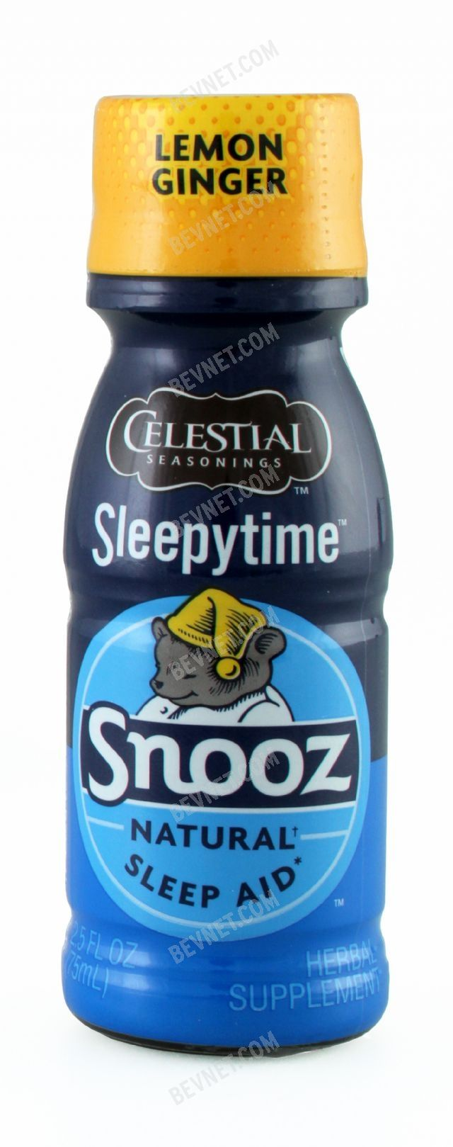 Celestial Seasonings Sleepytime Snooz: