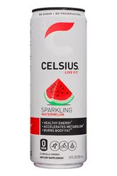 Live Fit- Sparkling Watermelon