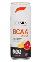 BCAA Energy - Blood Orange Lemonade