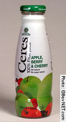 Apple Berry & Cherry