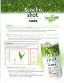 Sencha Shot 1