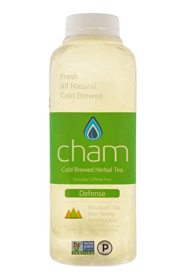 Cham: Cham-HerbalTea-Defense-Front