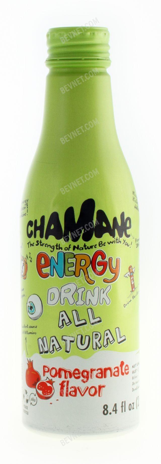 Chamane: