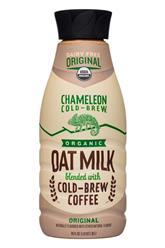 Organic Oat Milk - ORIGINAL Cold Brew Coffee