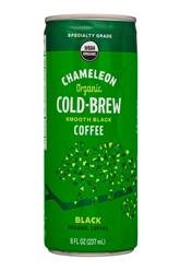 Black - Smooth Black Coffee