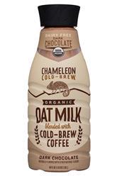 Organic Oat Milk - Dark Chocolate Cold-Brew Coffee