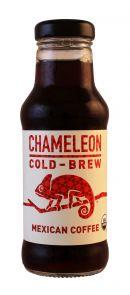 Chameleon Cold-Brew: Chameleon Mex Front