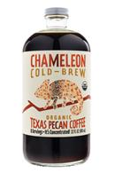 Chameleon Cold-Brew: Chameleon-ColdBrew-TexasPecanCoffee-Front