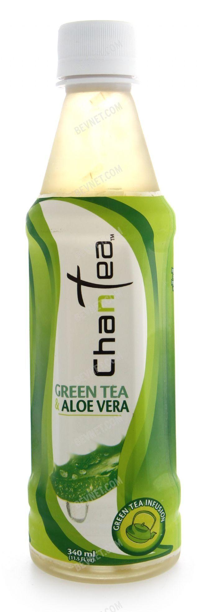 Green Tea Aloe Vera